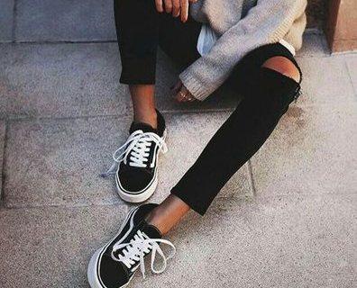 VANS中性滑板鞋:专为亚洲脚型改进,款式经典穿着更舒适