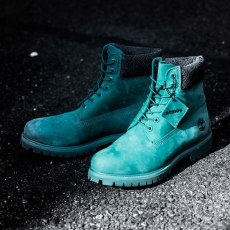 添柏岚(Timberland) atmos Exclusive 6 INCH 男士工装靴