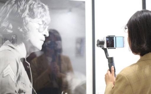 三轴稳定易携带,旅游出行拍照大杀器 — 飞宇Vimble2 手机稳定器体验 | 视频