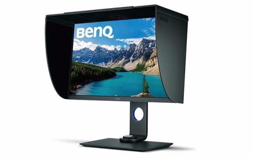 新一代作图神器问世,明基发布SW271显示器