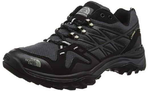 北面男士低帮徒步鞋:经典网面设计,贴合度高,徒步日常很舒适