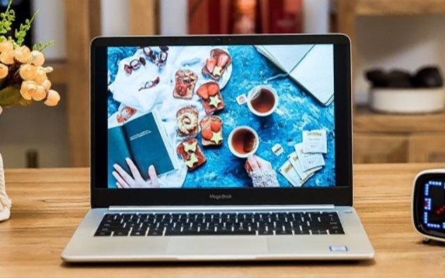荣耀MagicBook体验:配置亮眼,办公娱乐皆可胜任