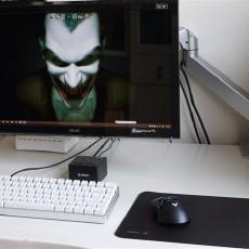 无线有线双模式,办公游戏随你用,雷柏VT950鼠标体验