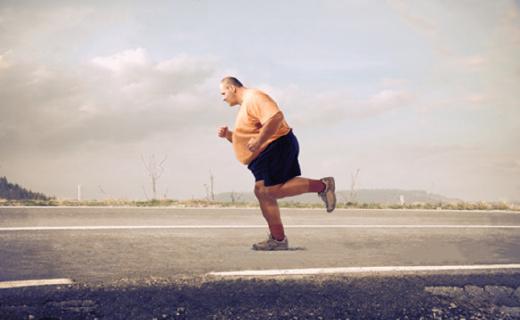 适合胖子穿的跑鞋,瘦身甩肉少不了它们