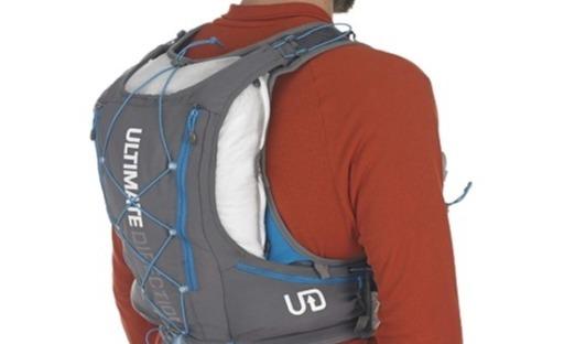 出镜率最高的户外背心,Ultimate Direction轻便透气超能装