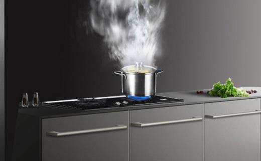 林内2E01N燃气灶:聚能火省时省气,德国肖特面板耐热易清洁