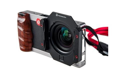 百诺(BENRO)CG手机镜头
