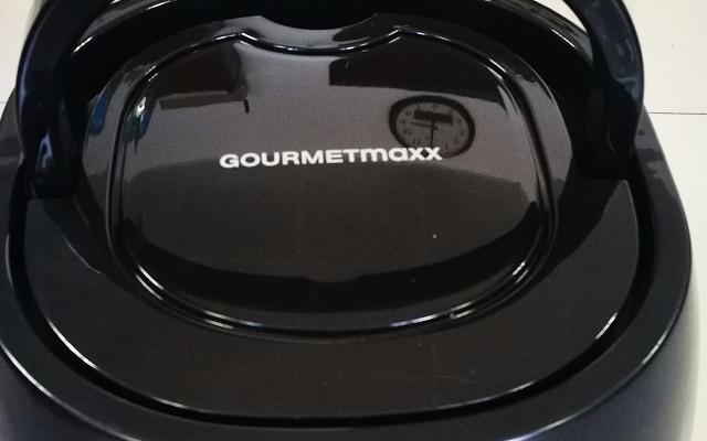 GOURMETmaxx空气炸锅体验:均衡减肥和健康的厨房神器