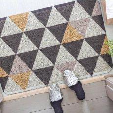 卡乐美 几何图案 地毯