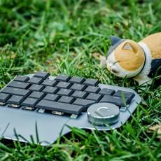 插画原画设计师的作图利器,DELUX多彩设计师专属键盘