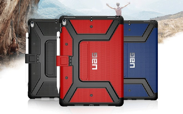 UAG iPad Pro 10.5保护壳