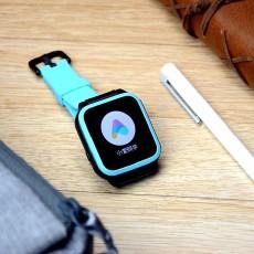 內置小愛同學的最優性價比兒童手表,小尋兒童手表A3測評