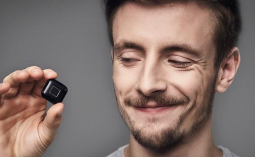 老外又作妖!指纹加密的手环可以控制家里所有电器