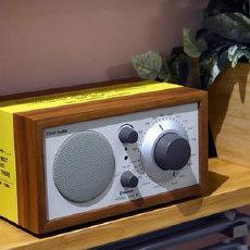 Tivoli Audio M1BT测评,复古设计文艺风,音质悦耳不嘈杂