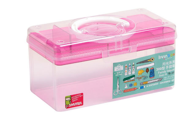 Livinbox多功能收纳盒
