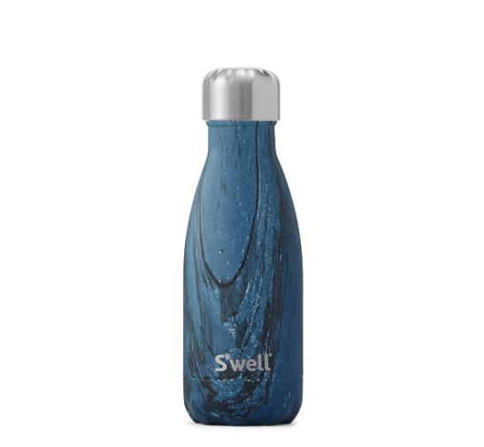Swell木纹系列不锈钢保温瓶