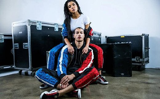 Puma联合MCM发布限量合作系列,意大利打造致敬嘻哈