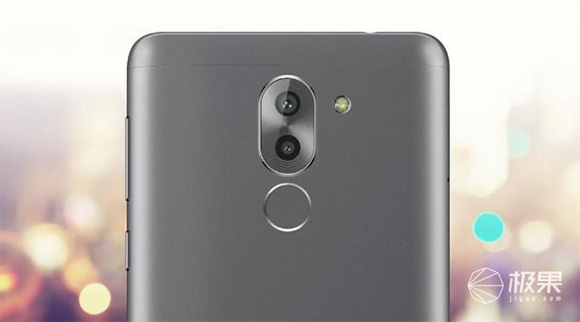 华为Mate9lite智能手机