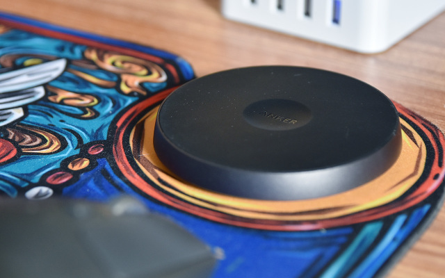 告别线材束缚,让iPhone体验真正的无线充电