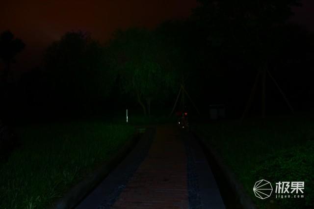 WUBEN(务本)A21直充强光手电