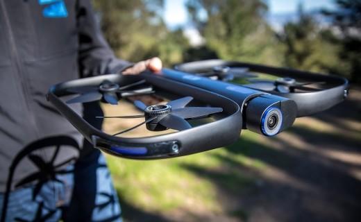 Skydio R1首款纯视觉系统航拍机,第二轮发售价格13000