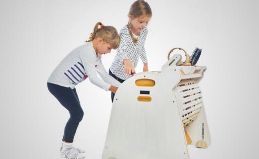 儿童互动创意乐器,从小培养音乐细胞