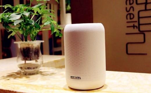 客厅管家影音双绝—海美迪小白盒体验体验评测