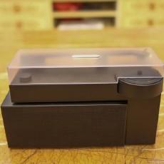 初尝黑胶的味道,HYM-DUO分体式黑胶智能音响简评