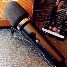 歌声嘹亮想唱就唱—先锋LM30麦克风体验评测