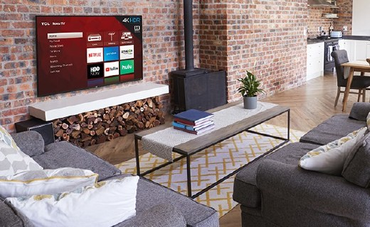 TCL北美发布三大新品:智能音箱Soundbar亮相