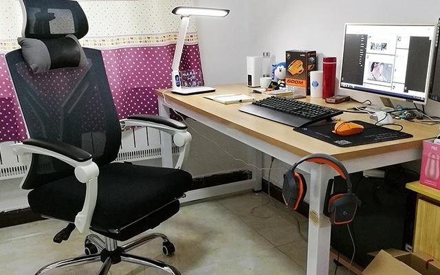 如何正确葛优瘫,有了这椅子就像坐在床上办公