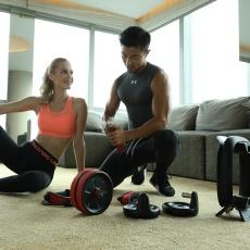 Move it 智能 健身器