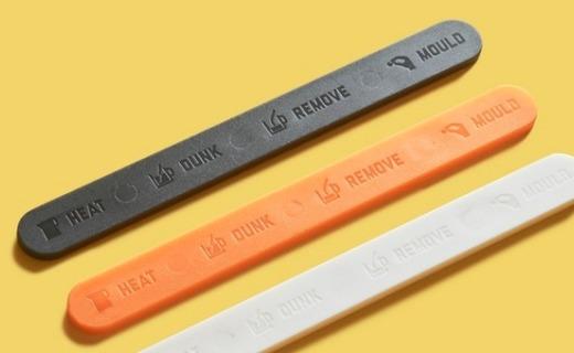 超好用的小胶棒!遇热即化万能修复,材质环保