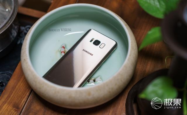 三星(SAMSUNG)GalaxyS8(SM-G9500)手机