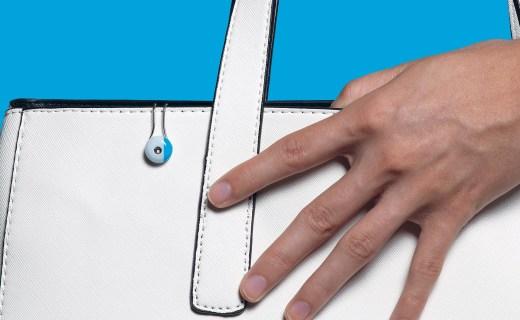 """跨界还是扯淡?欧莱雅推出""""智能美白领夹"""",没有电池却有无限续航!"""