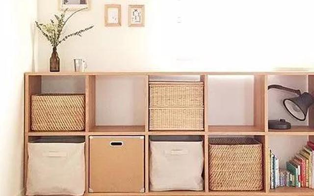 日本主妇都在追捧的高颜值收纳术,收拾完像搬了新家
