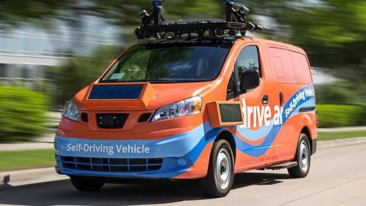 智东西早报:微软小娜可与亚马逊Alexa协作 无人车行驶已可不依赖地图