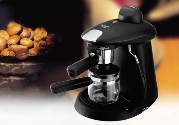 灿坤(EUPA)TSK-1822A咖啡机