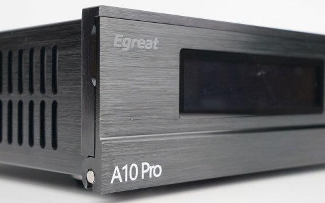 功能强大亿格瑞硬盘播放机,影音发烧友必备 | 视频