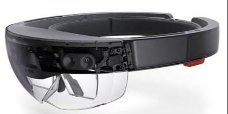 二代 HoloLens 有望年内发布,体积更小,玩着更爽