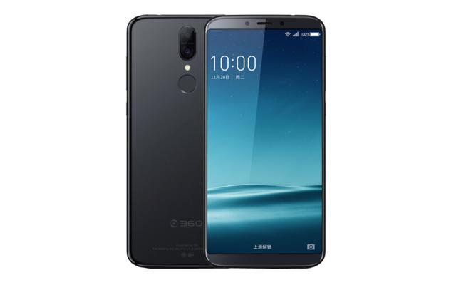 360手机 N6 Pro