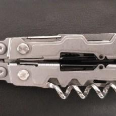 精致小巧,功能多样惊掉你的下巴:索格PL1001工具钳体验