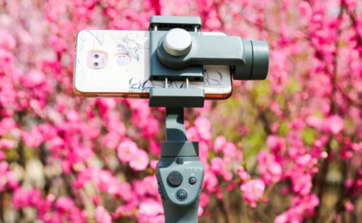 内置多种拍摄模式,让你用手机也能拍大片 —  大疆灵眸OSMO Mobile 2手机云台评测   视频
