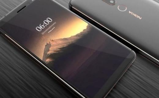 诺基亚6将发布,首款全面屏+骁龙630