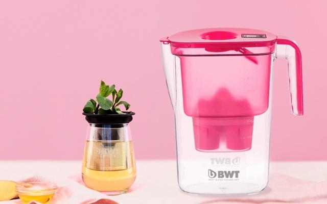 BWT净水壶