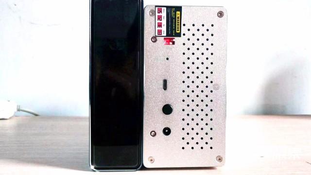 不要再买云盘会员,有这神器在家就能搭NAS—奥睿科3.5英寸硬盘柜评测