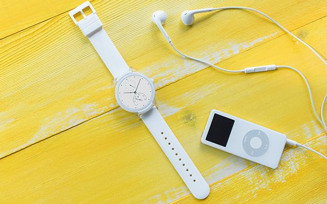 Ticwatch E智能手表
