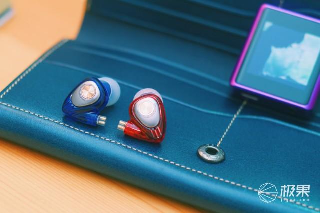 山灵M0播放器&兴戈EM1耳机简评,轻松驾驭各种风格的曲风