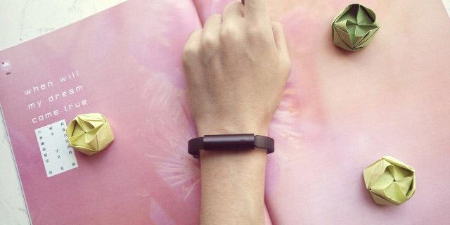 最具颜值手环,戴上它随心混搭,可性感可内敛 — Misfit Ray 智能手环