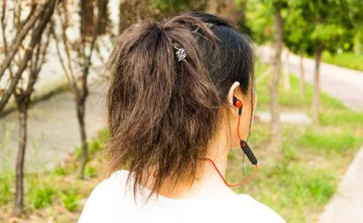 运动放松好帮手,上班路上不枯燥,1MORE iBFree Sport耳机体验